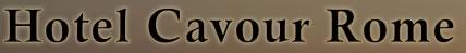 Hotel Cavour Rome